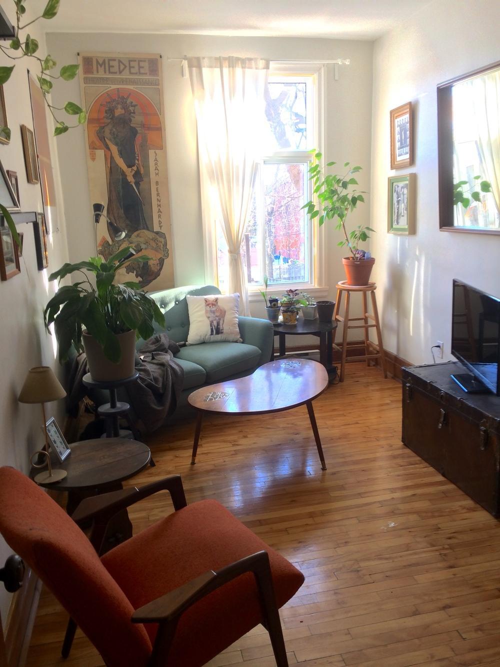 Appartement 0