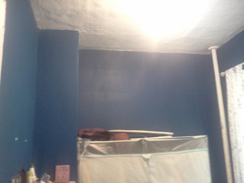 Blue room for rent 9