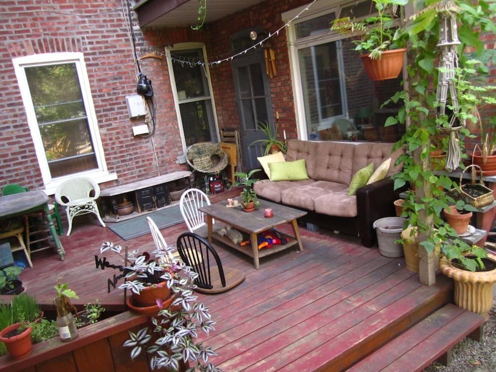 Terrasse 2