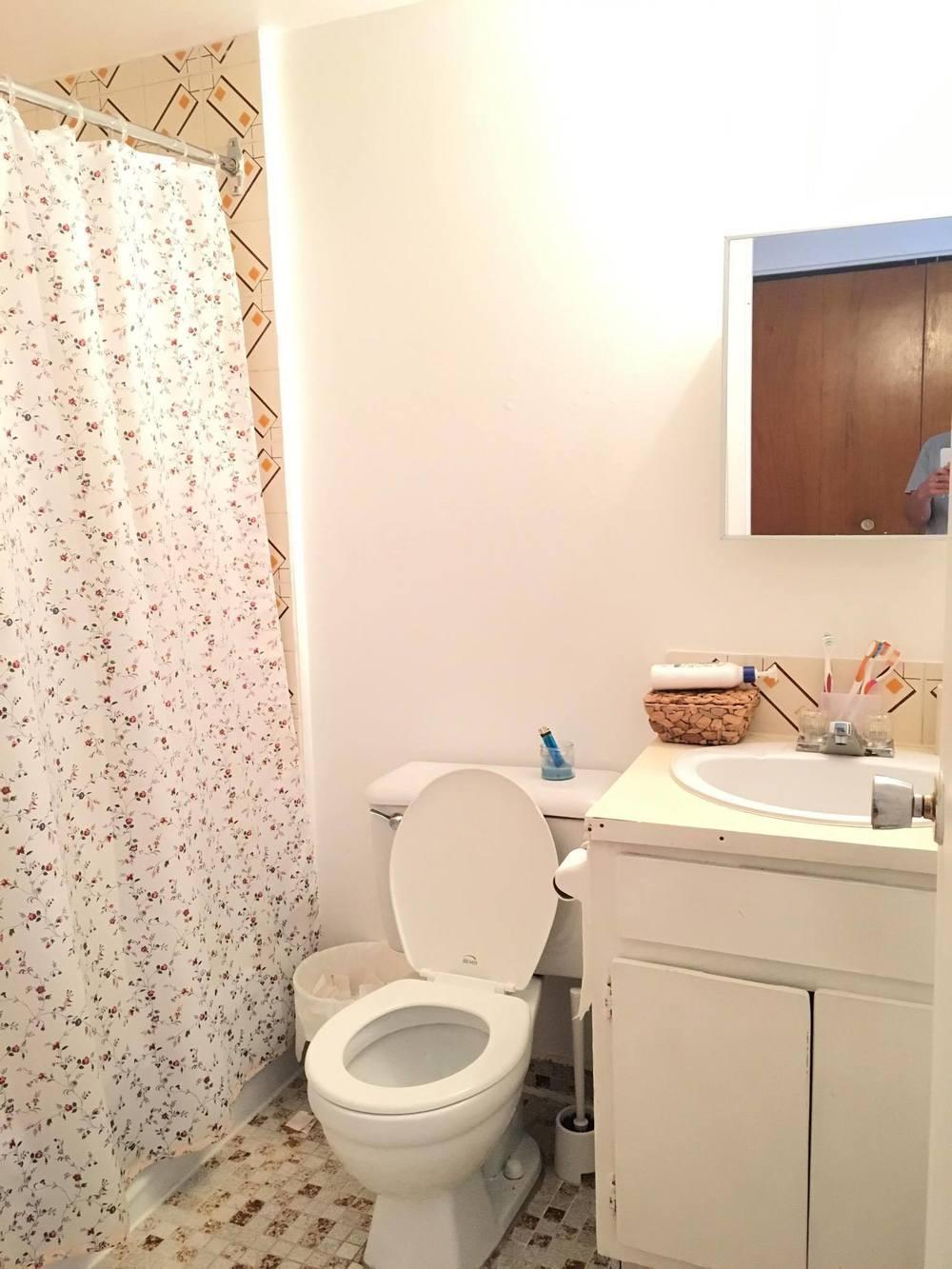 Aa toilette
