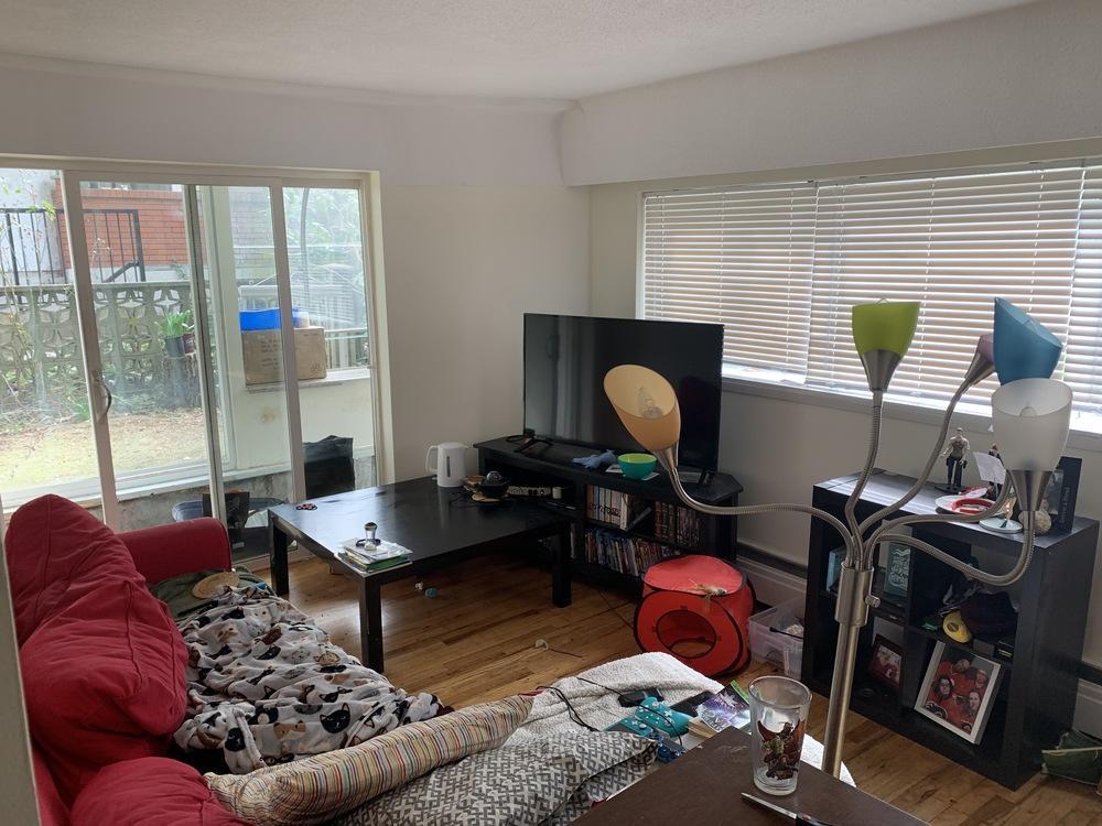Meg apartment 3