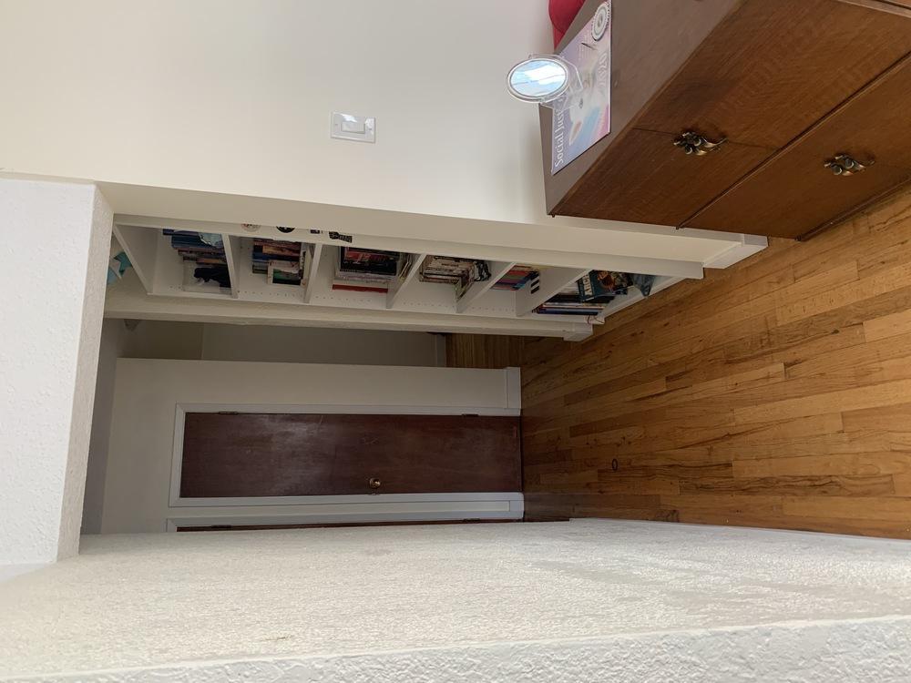 Meg apartment 1