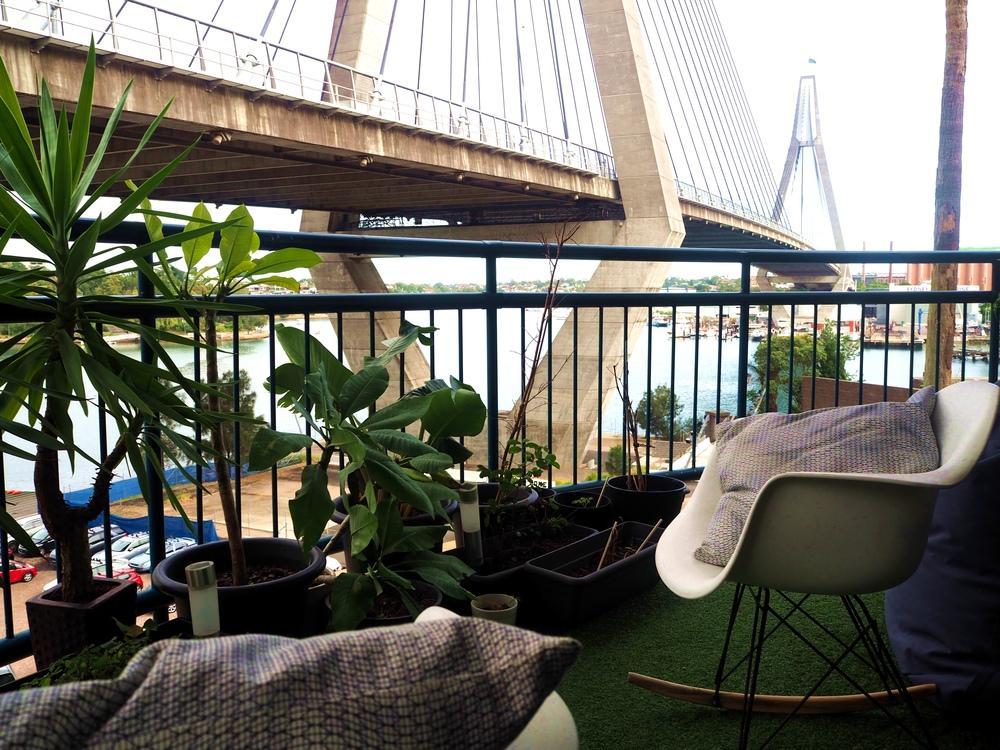 1. balcony