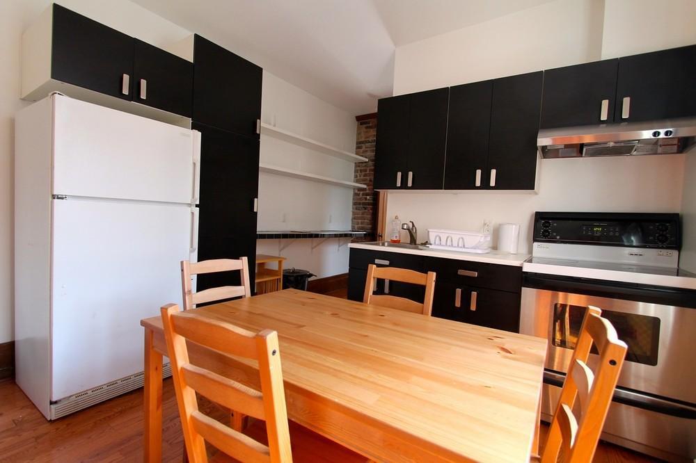 Harmonie kitchen 1