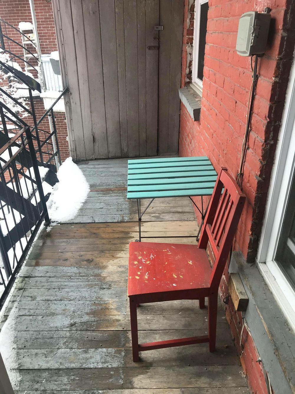 3 balcon